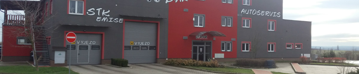 Autoservis Lysá nad Labem Header